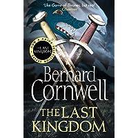 The Last Kingdom: Book 1 (The Last Kingdom Series)