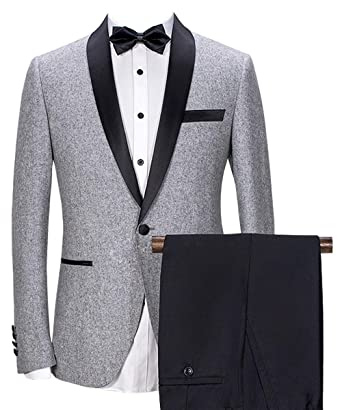 Amazon.com: Solovedress 2019 - Chaqueta para hombre, 2 ...
