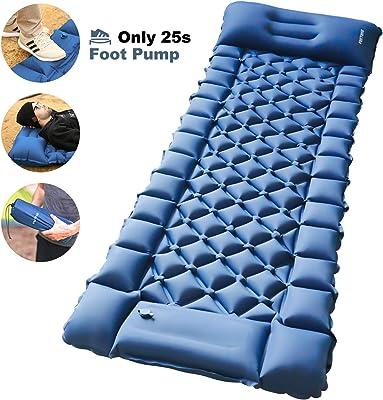 FRETREE Camping Air Sleeping Pad