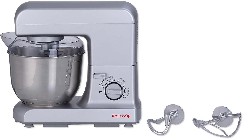 BAYSER Robot De Cocina NL587: Amazon.es