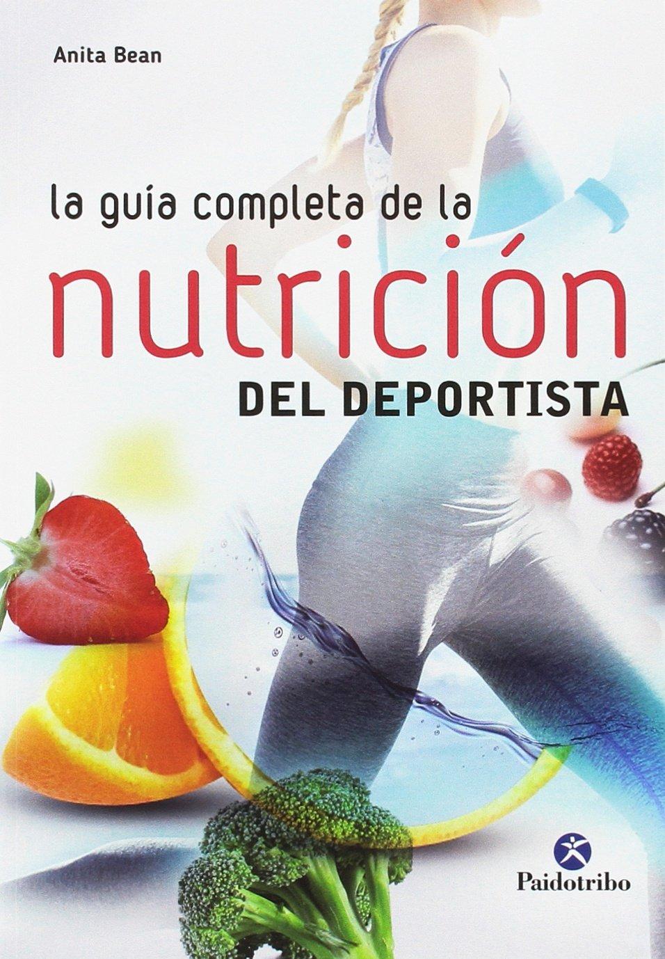 la guia completa de la nutricion del deportista tiendaonlineshop