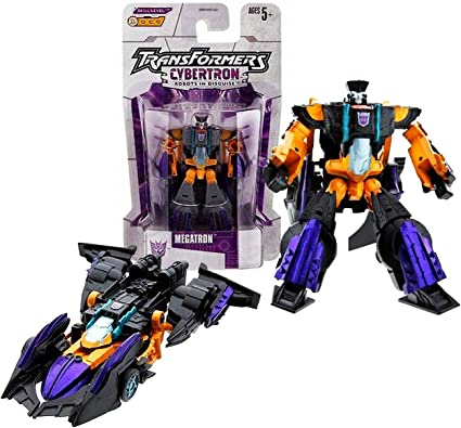 HASBRO TRANSFORMERS CYBERTRON  Legends Deluxe /& Voyager Class Series Scout