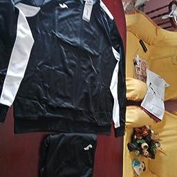 Joma Academy Chandal Caballero, Niños, Rojo/Marino, 6XS: Amazon.es ...