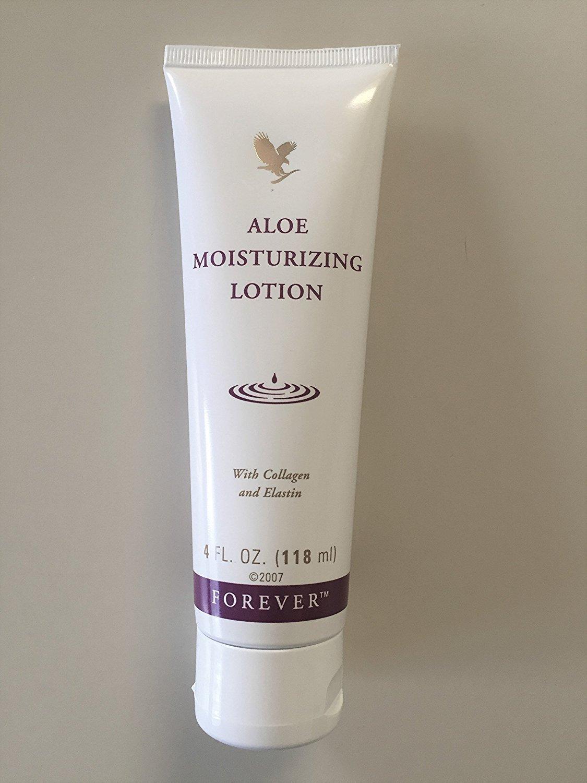 Aloe Moisturizing Lotion by Chom