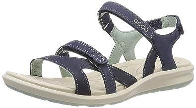 883b1eaeb8 ECCO Women's Cruise Ii Open Toe Sandals