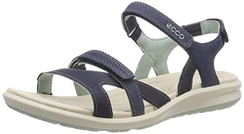 IiSandales Ecco Cruise Ouvert Bout Femme vNn0wO8m