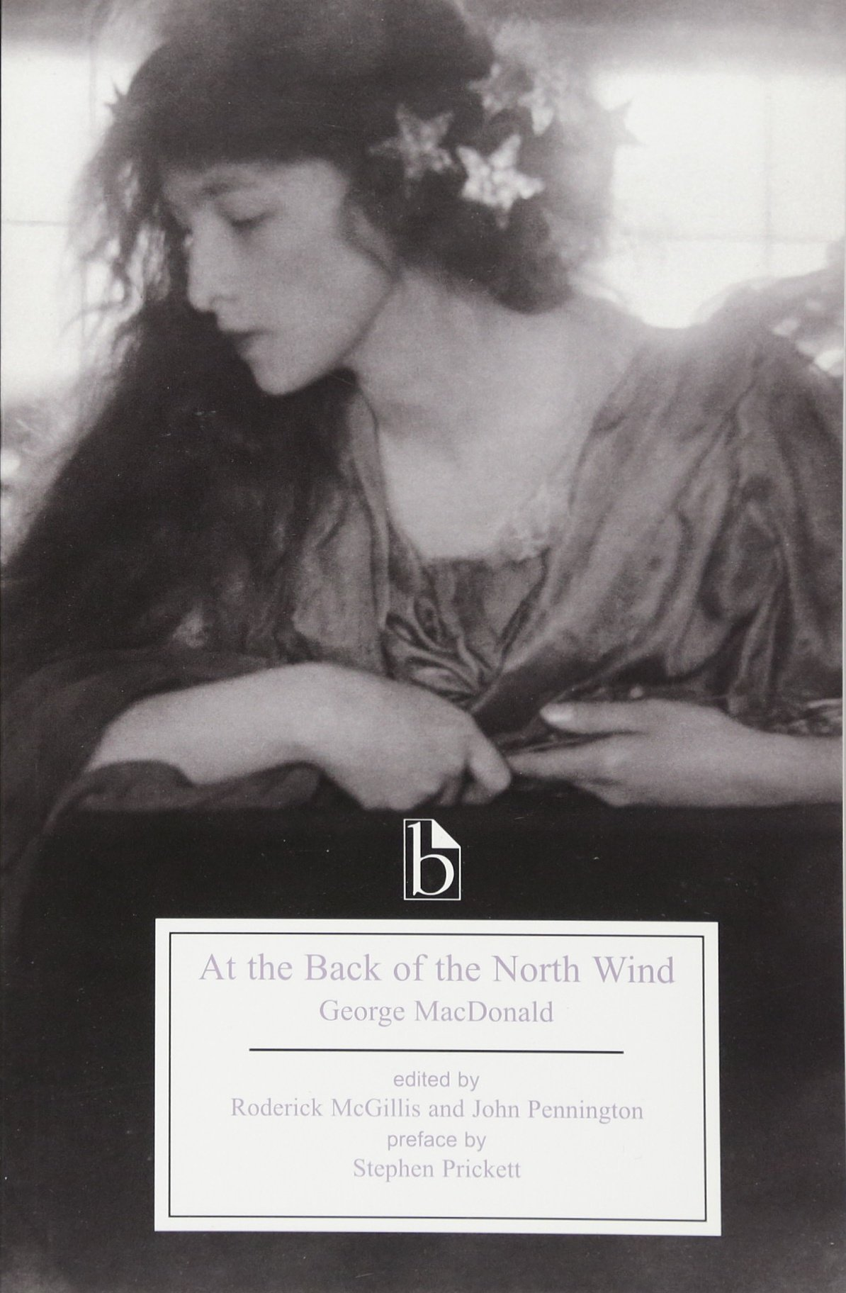 Download At the Back of the North Wind ebook