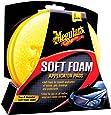 Meguiar's X3070 Soft Foam Applicator Pads Auftragsschwamm