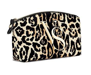 victoria secret väska leopard