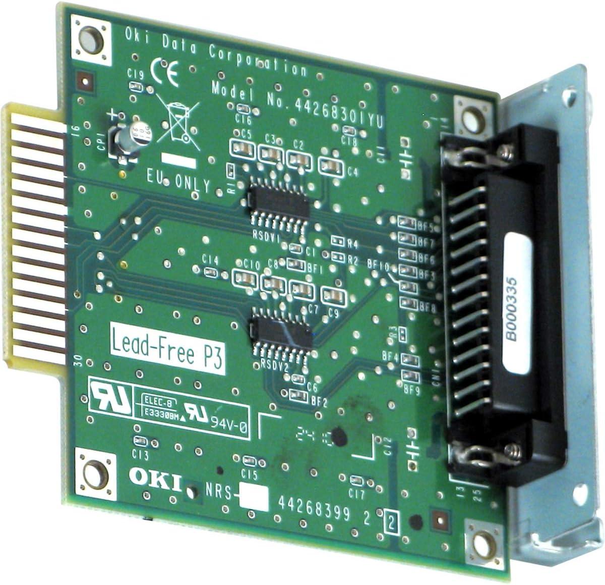 B00P9XLVWY Okidata 44455101 RS-232C I/F 71-5R3-jLKL.SL1200_