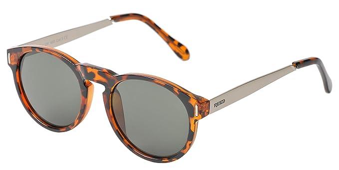 Gafas de sol mujer redondas estilo vintage - Gafas baratas ...