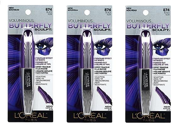 Voluminous butterfly loreal precio