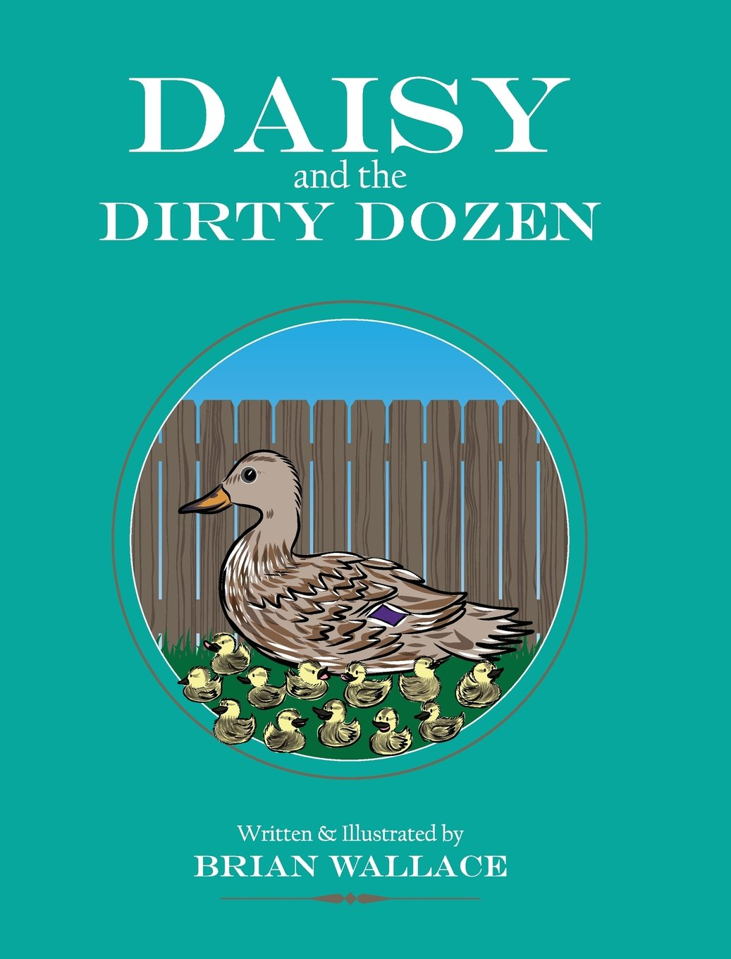 Read Online Daisy and the Dirty Dozen ebook