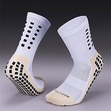 b2c1bcdfb Tocksox Trusox Style Anti Slip Football Soccer Socks Sport, Basketball,  Hiking, Running,