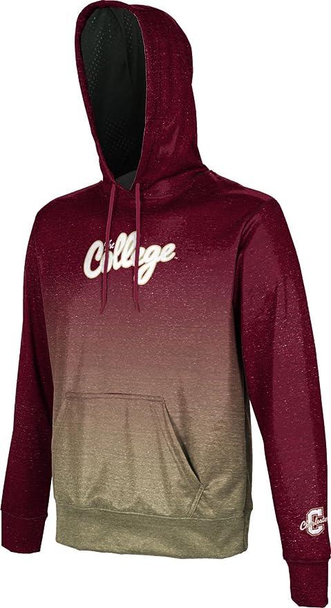 ProSphere College of Charleston University Girls Pullover Hoodie School Spirit Sweatshirt Gradient