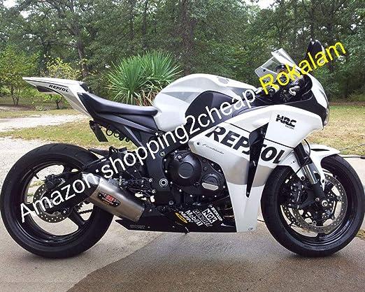 ZXMT Unpainted Fairing Kit Motorcycle Fairings for Honda CBR1000RR 2008 2009 2010 2011