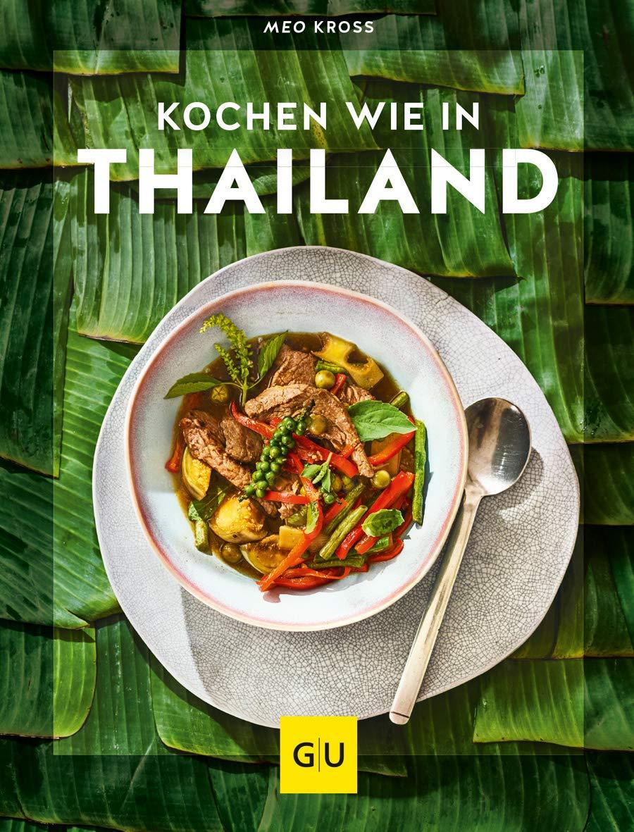 Kochen Wie In Thailand  Kochen International
