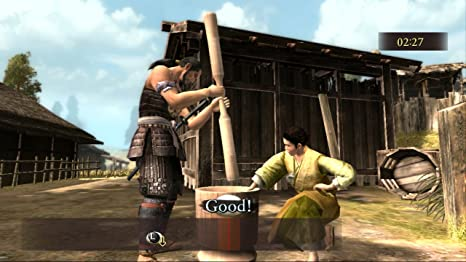 Way of the Samurai 3 : Ps3: Amazon.es: Música