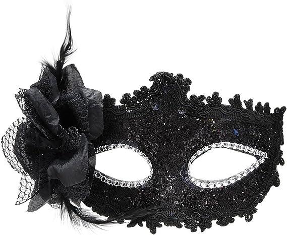Masquerade Mask Black SpiderMasquerade Ball MaskHalloween Masquerade MaskMardi Gras Masquerade MaskMens Masquerade MaskMask