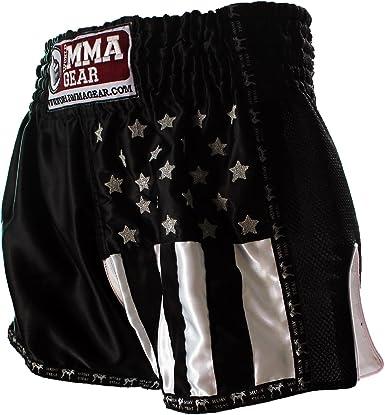 Thunderfightgear Wolf Muay Thai Shorts