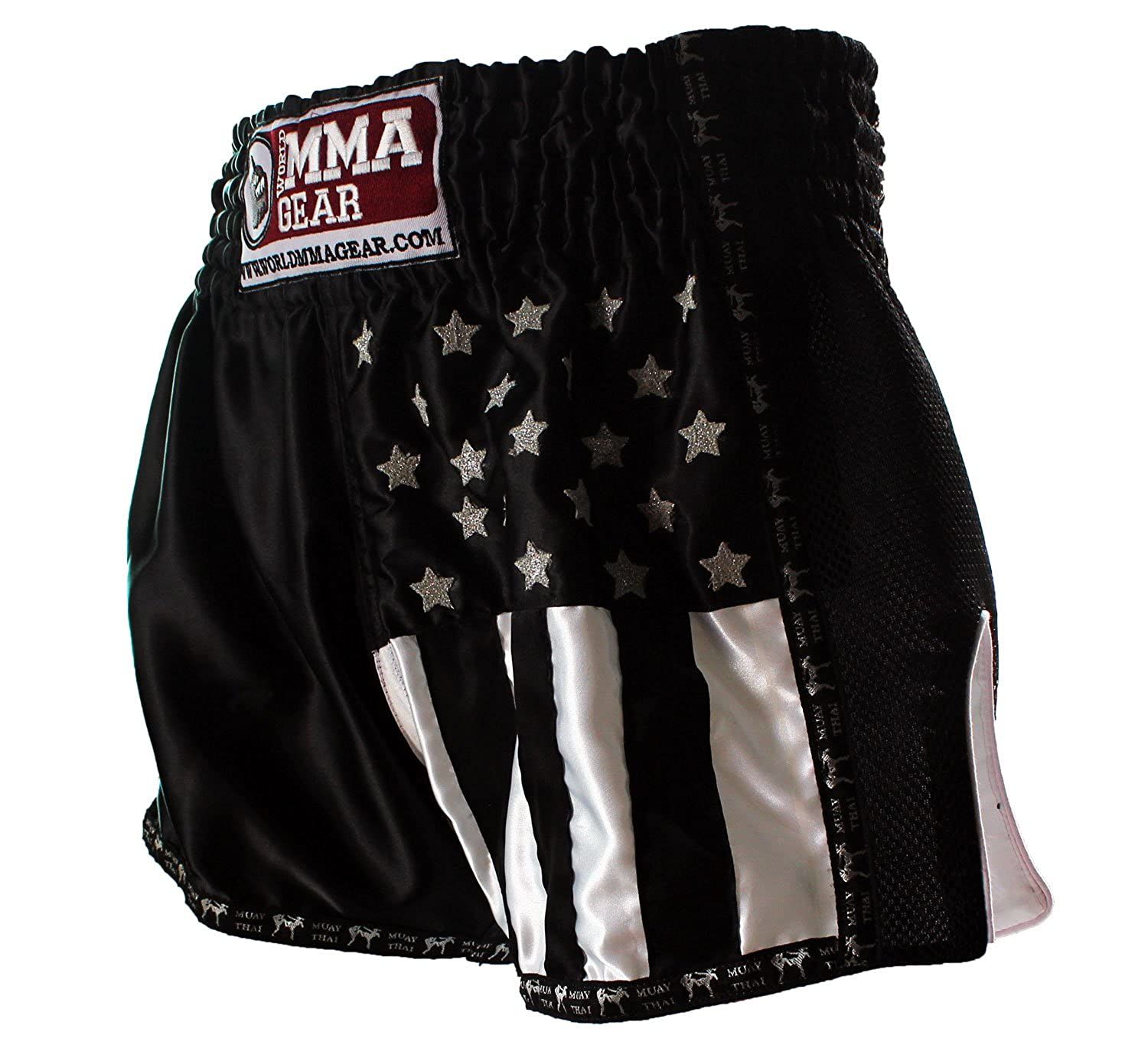 World MMA Gear PANTS メンズ  5L