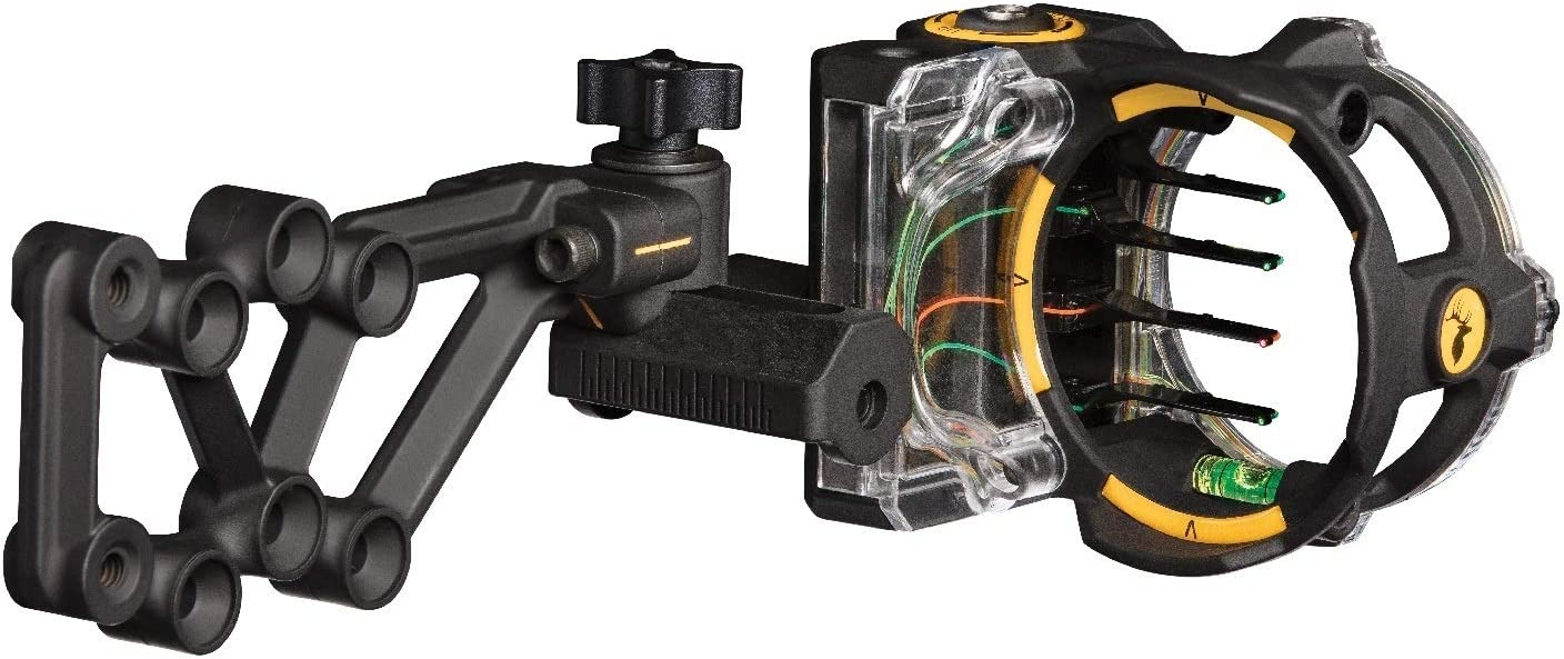 Trophy Ridge React H4 4Pin Bow Sight