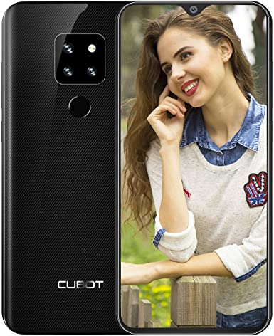 CUBOT P30 Smartphone 4G 6.3