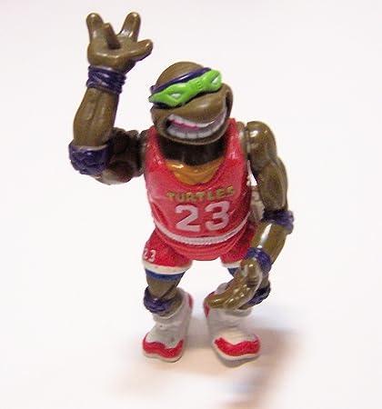 Amazon.com : Teenage Mutant Ninja Turtles: Sewer Sports ...