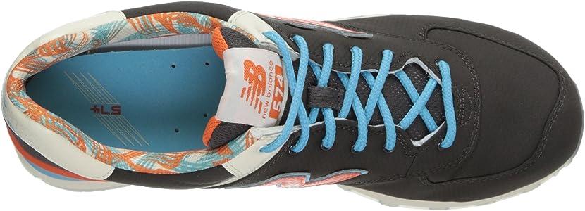 Men's ML574 Island Pack Running Shoe