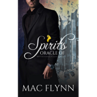 Oracle of Spirits #1: BBW Werewolf Shifter Romance
