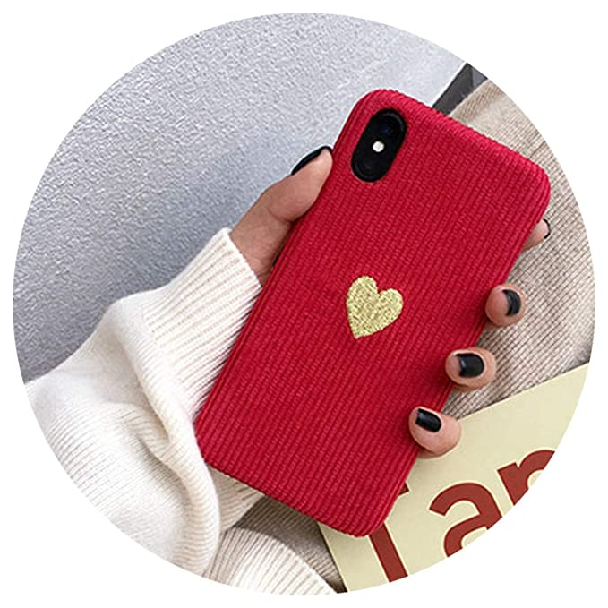coque velour iphone xr