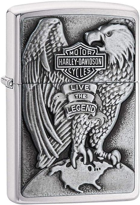 Mecheros de Harley Davidson