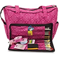 Knitting Shoulder Bag, Sewing Accessories and Craft Needle