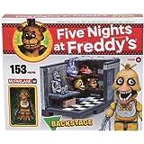 Five Nights at Freddy 's Backstage Set de construcción