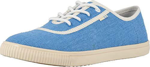 TOMS Bliss Blue Heritage Canvas
