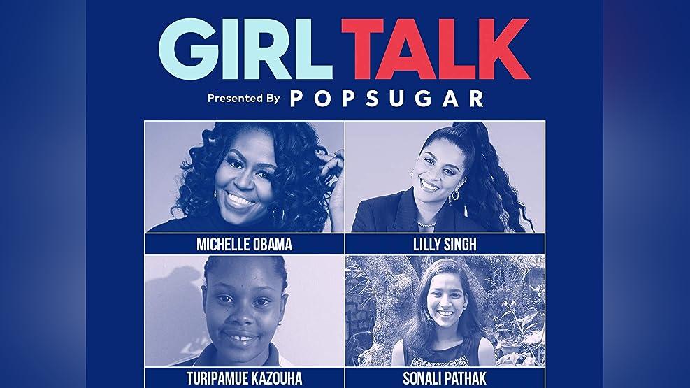Girl Talk - Season 1