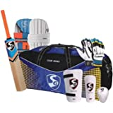 SG Kashmir Eco Cricket Kit