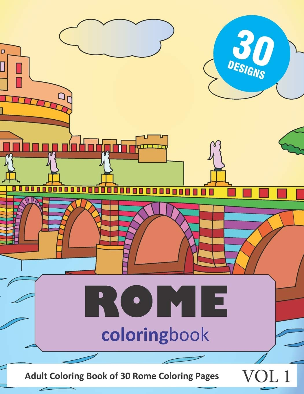 Free Italy Coloring Page, Download Free Clip Art, Free Clip Art on ...   1360x1051