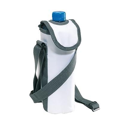 Bolsa nevera para botellas de 0,5 litros, térmica, 20 x 7 cm ...