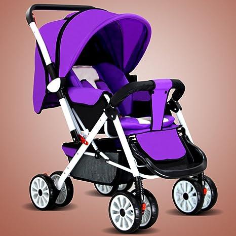 El Carrito De Conveniencia Plegable De Baby Stroller Summer Baby Puede Estar En El Avión,