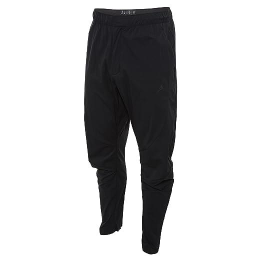 7af10361850601 Nike Mens Jordan Tech Fleece Woven Sweatpants at Amazon Men s Clothing  store