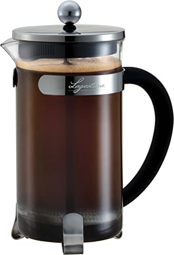 Lagostina T9910564 French Press Coffee and Tea Maker
