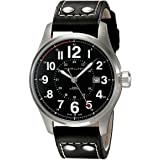 HAMILTON KHAKI OFFICER MENS WATCH H70615733