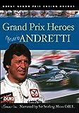 Mario Andretti - Grand Prix Hero DVD
