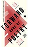 The Forward Book of Poetry 2018