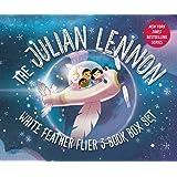 Julian Lennon White Feather Flier 3-Book Box Set (Julian Lennon's Children's Adventures)