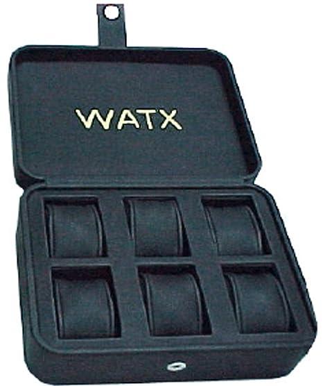 Estuches relojes Sintético Unisex WATX MARMOTAS ESTUWARE14: Watx: Amazon.es: Relojes