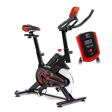 Bicicleta de spinning y fitness «Bike Your Move» para cardio ...