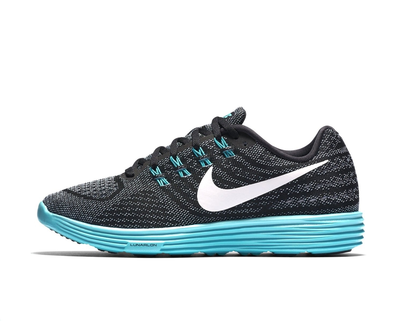 NIKE Women's Lunartempo 2 Running Shoe B014EBS9DA 6 B(M) US|Black