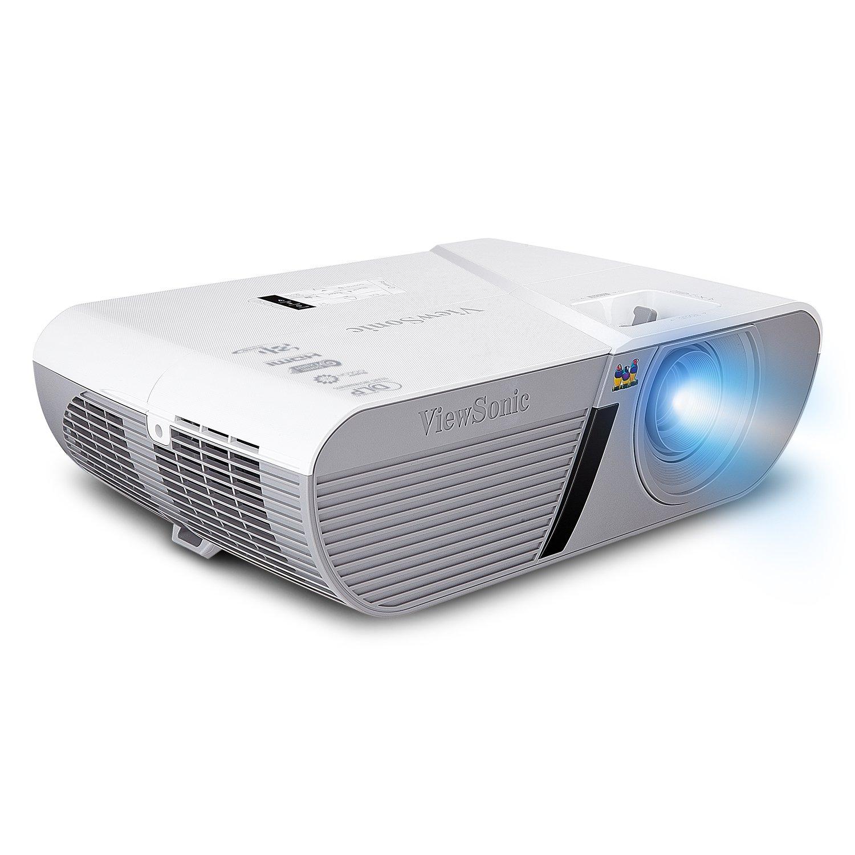 Viewsonic Pjd5255l Lightstream Xga Home Entertainment Cus Projector In220 Svga Hdmi Electronics
